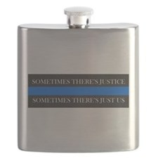 Just Us Flask