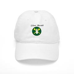 Silent Herald Baseball Cap