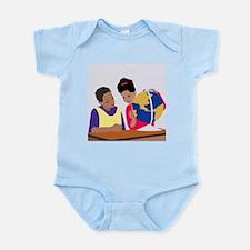 Teacher Infant Bodysuit