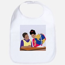 Teacher Bib