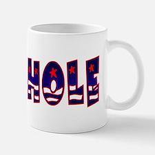 Patriotic Cornhole Mug