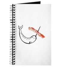 I love bacon narwhal Journal