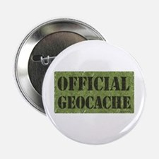 Official Geocache Button