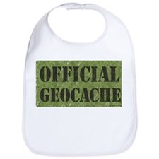 Official Geocache Bib