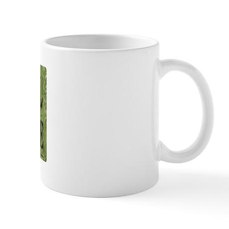 Official Geocache Mug