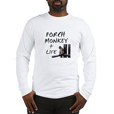 Unique Dante Long Sleeve T-Shirt