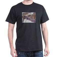 At the Car Wash T-Shirt