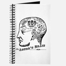 The Actor's Brain Journal