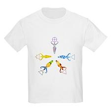 Goddess Elements T-Shirt