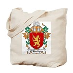 O'Hartigan Coat of Arms Tote Bag