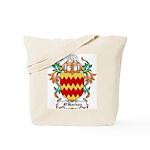 O'Harkan Coat of Arms Tote Bag