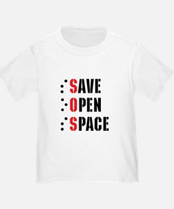 Save Open Space T