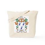 O'Hanna Coat of Arms Tote Bag