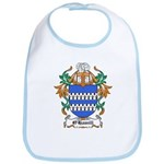 O'Hamill Coat of Arms Bib