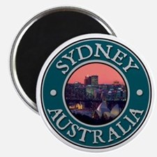 Sydney, Austrailia Magnet