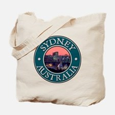 Sydney, Austrailia Tote Bag