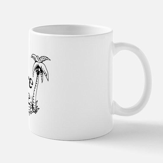 Hidden Treasure Mug