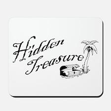 Hidden Treasure Mousepad