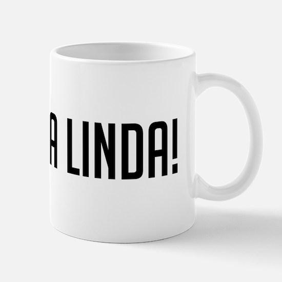 Go Yorba Linda Mug