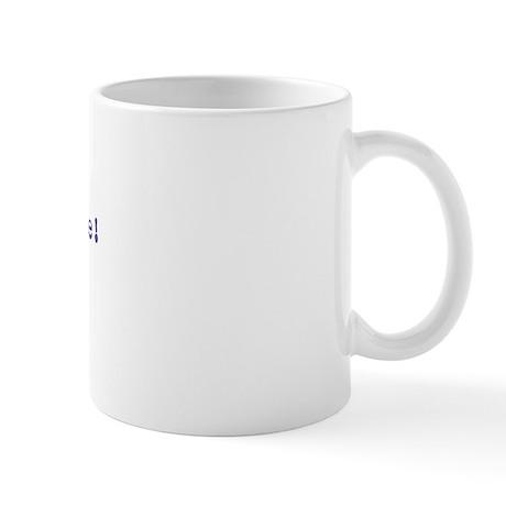 So Many Caches Mug