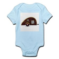 Teardrop Infant Bodysuit