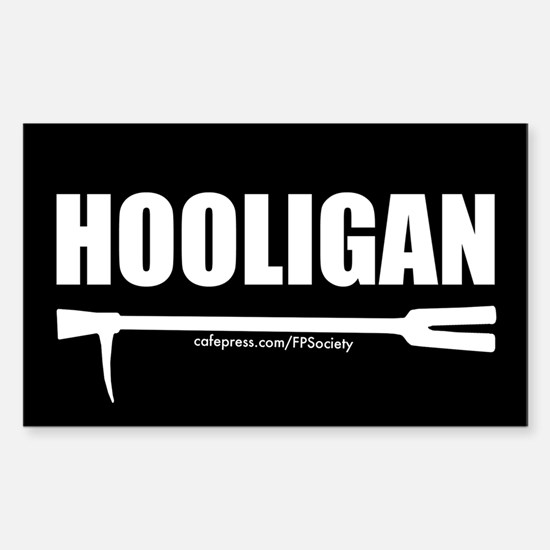 FPS: Hooligan Decal