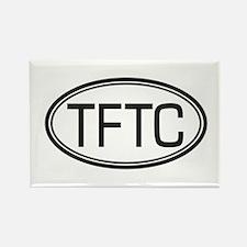 TFTC Rectangle Magnet