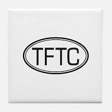 TFTC Tile Coaster