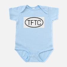TFTC Infant Creeper
