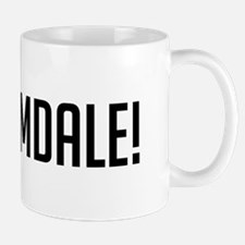 Go Palmdale Mug