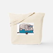 Shasta Airflyte Tote Bag