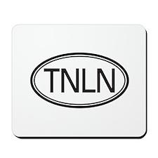 TNLN Mousepad