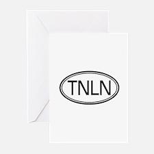 TNLN Greeting Cards (Pk of 10)