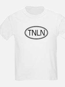 TNLN Kids T-Shirt