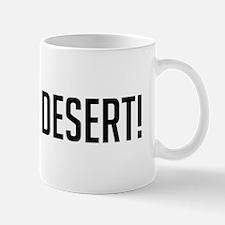 Go Palm Desert Mug