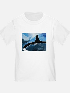 Tofino Killer Whale T