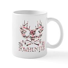 GIRL BOWHUNTER Mug