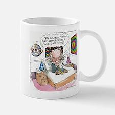 Pat Robertson Marijuana Mug