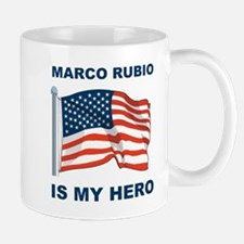 marco rubio is my hero.png Mug