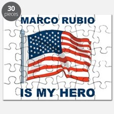 marco rubio is my hero.png Puzzle
