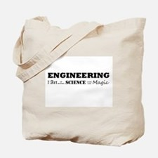 Engineering Definition Tote Bag