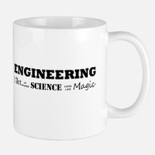 Engineering Definition Mug