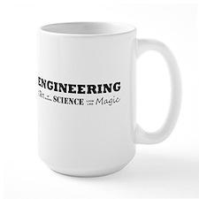 Engineering Defined Ceramic Mugs