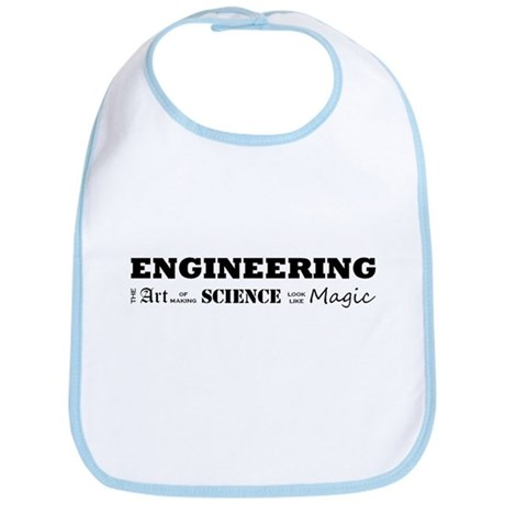 Engineering Defined Bib