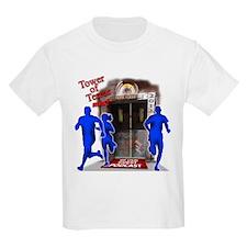 Tower of Terror Weekend Logo T-Shirt