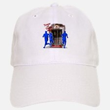 Tower of Terror Weekend Logo Baseball Baseball Cap