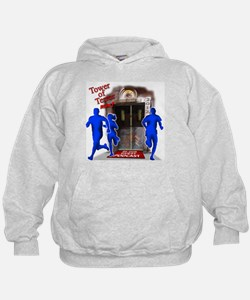 Tower of Terror Weekend Logo Hoodie