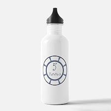 Helm 5 Months Water Bottle