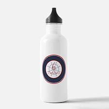 Helm 6 Months Water Bottle