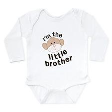 Funny Attic Long Sleeve Infant Bodysuit
